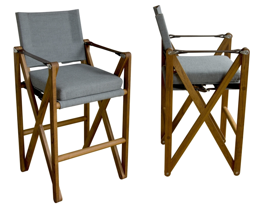 MacLaren Bar Chairs