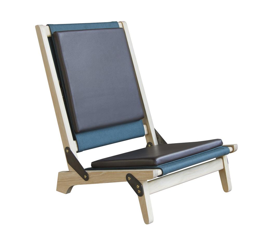 O.F.S. Folding Field Chair