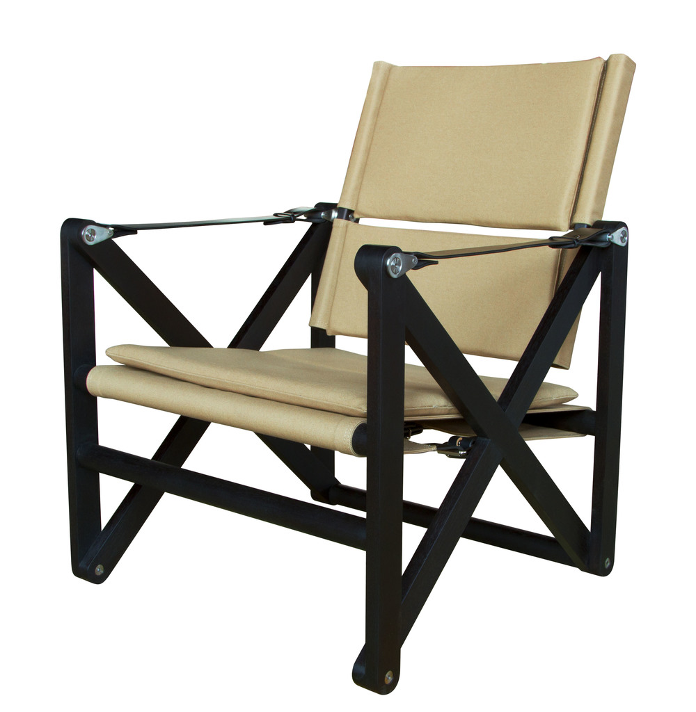 MacLaren Lounge Chair