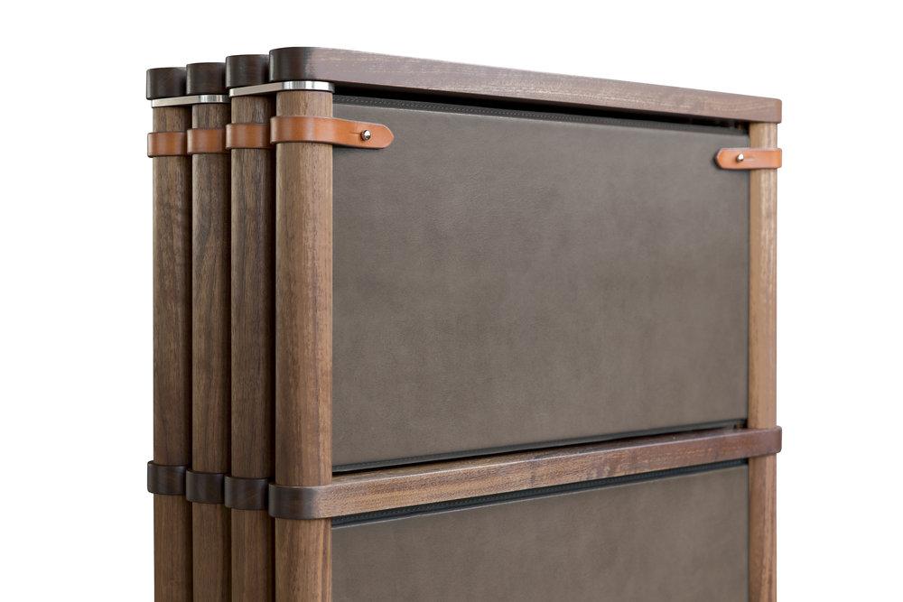 Lambert Folding Screen Type 2