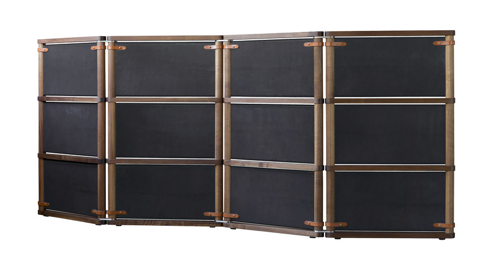 Lambert Folding Screen Type 2
