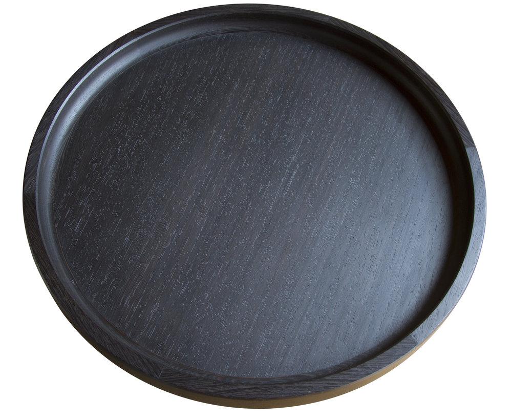 Matthiessen Round Tray