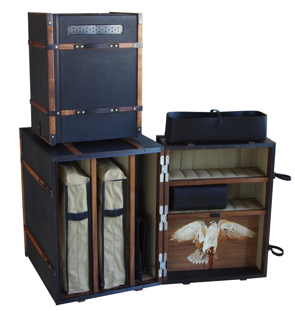 Collingwood Falconer's Kit