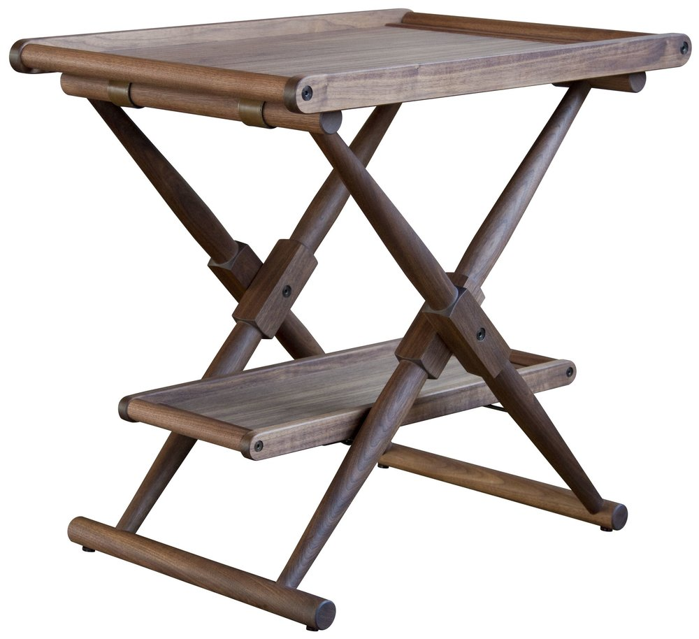 Matthiessen Bar Table
