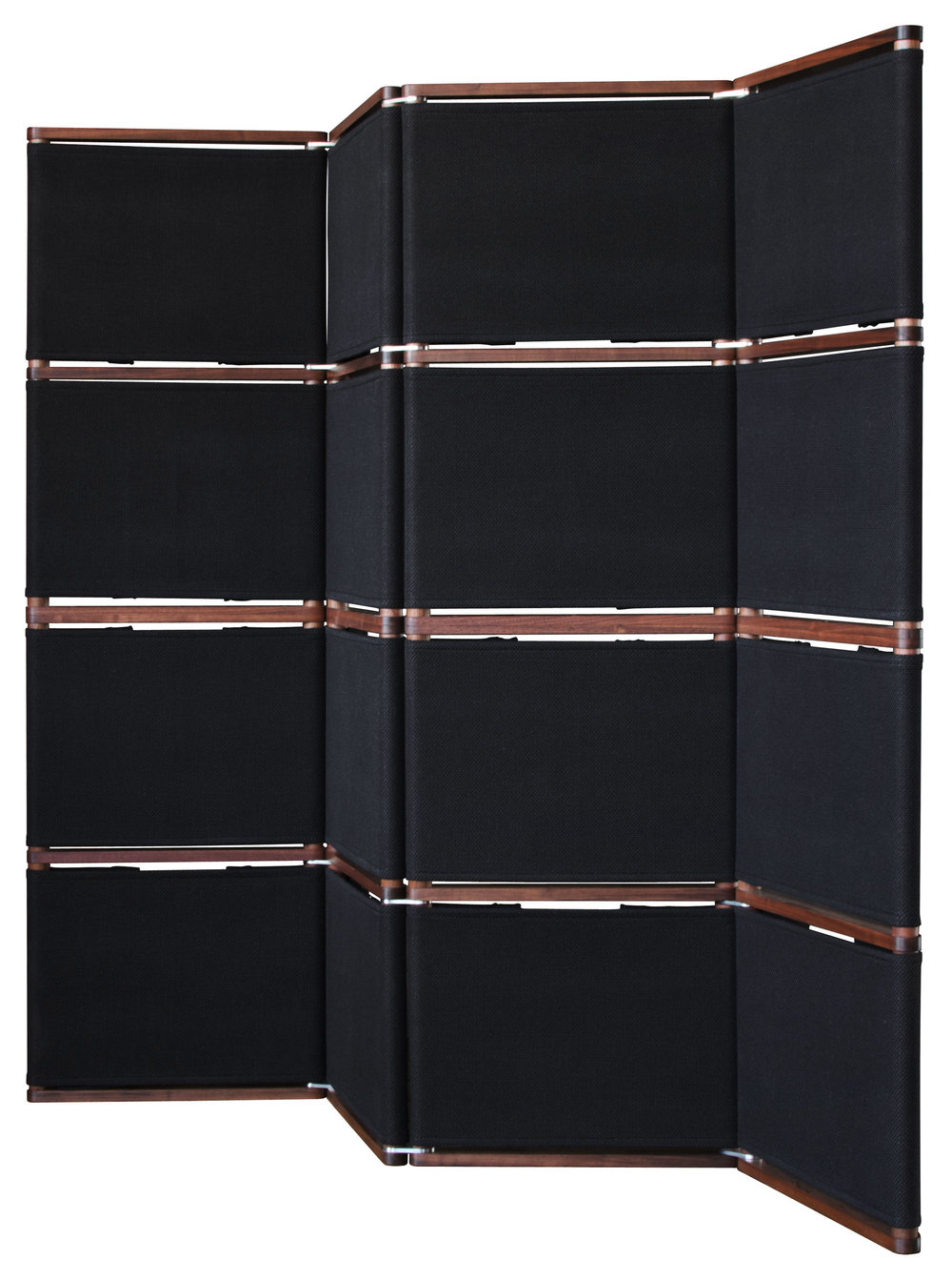 Lambert Folding Screen / Room Divider