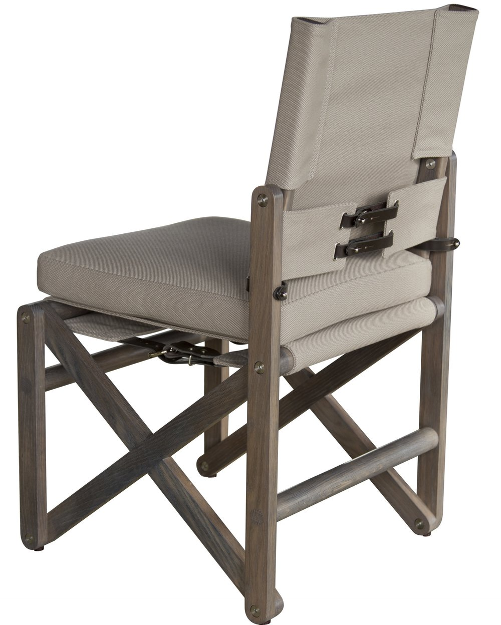 MacLaren Armless Dining Chair