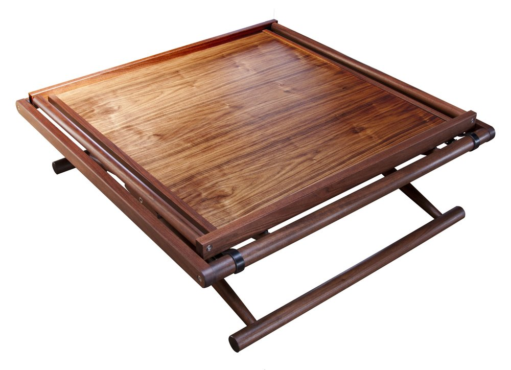 Matthiessen Coffee Table - Type 1