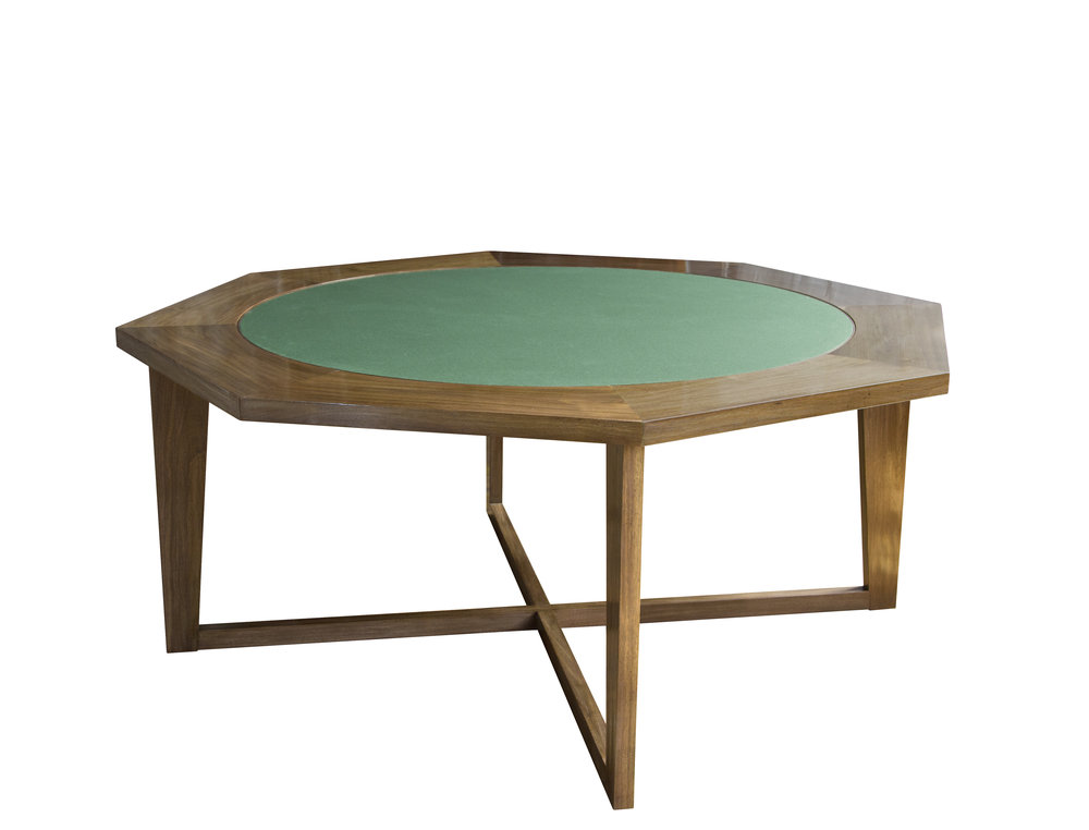 Hendricks Dining/Poker Table
