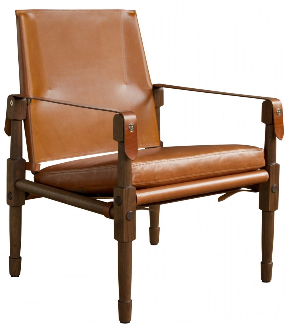 Chatwin Lounge Chair   Large