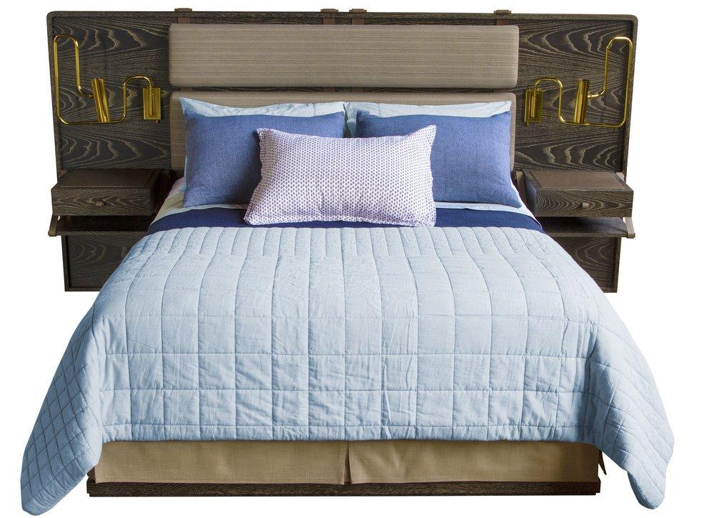 Le Morgan Bed