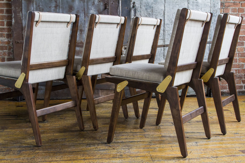 O.F.S. Dining Chairs