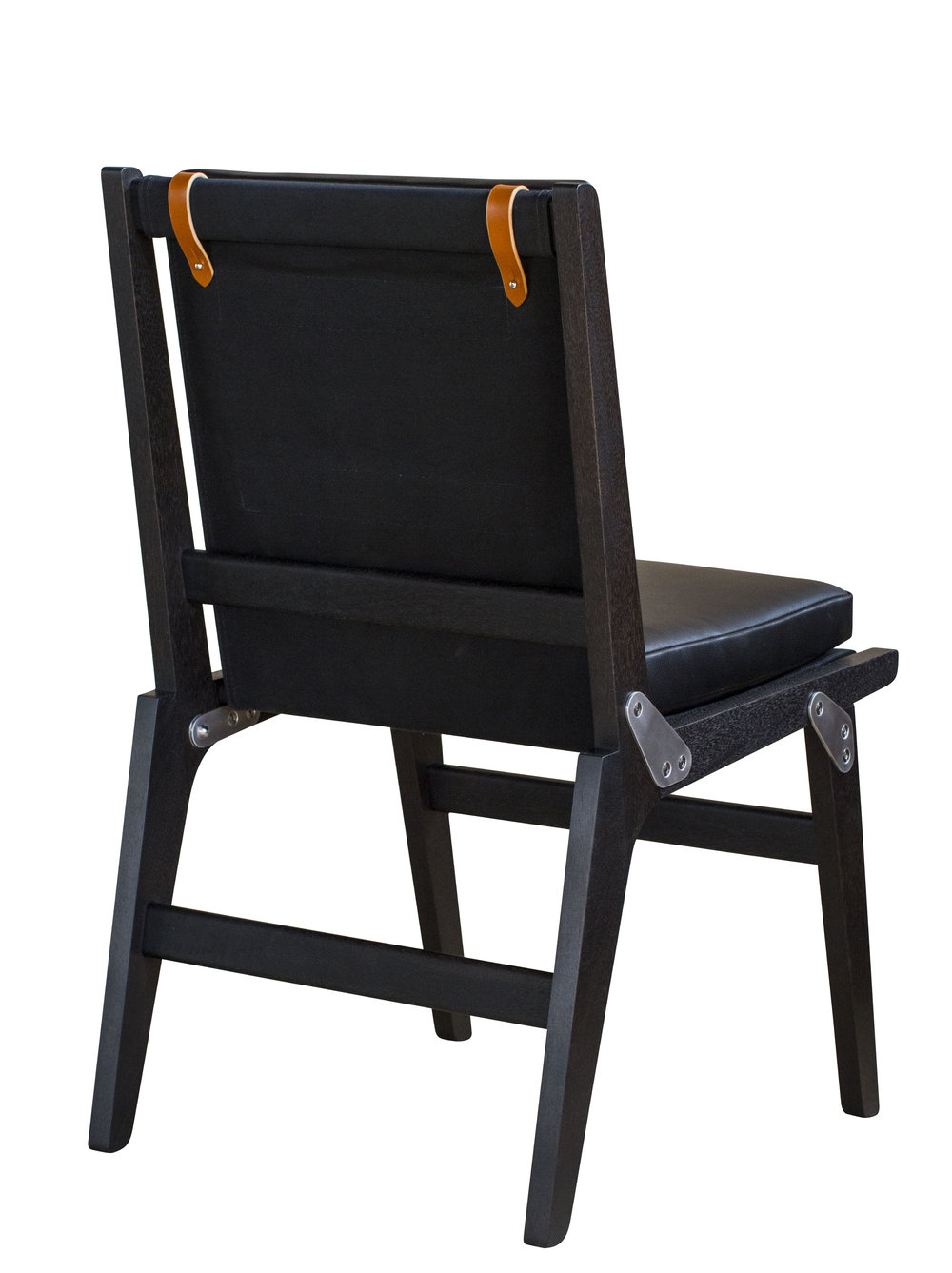 O.F.S. Folding Dining Chair