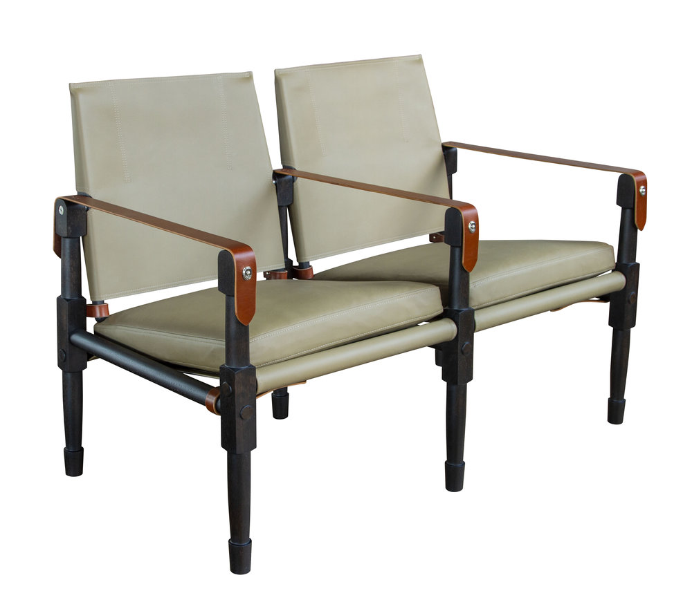 Chatwin Lounge Settee