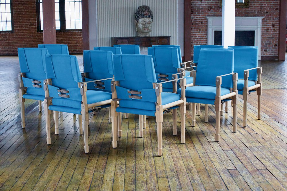 Chatwin Dining Chairs - Outdoor