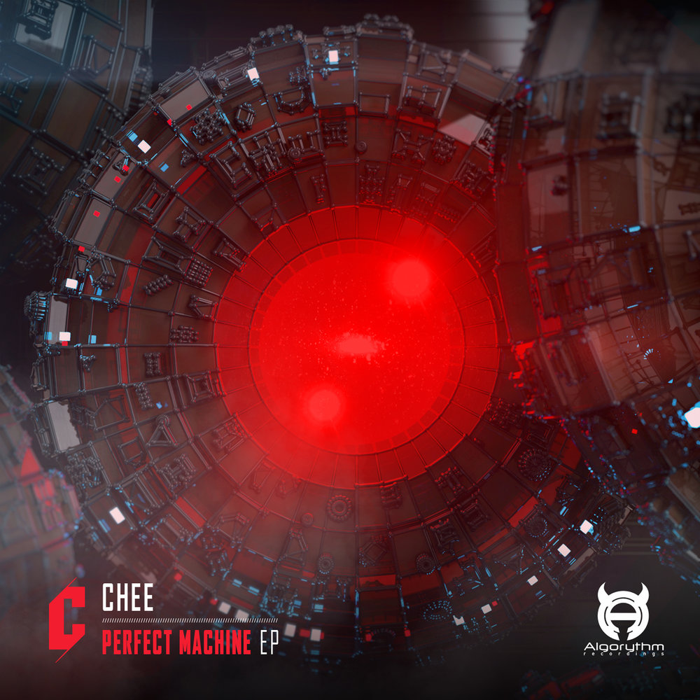 Chee - Perfect Machine EP out now! — Algorythm Recordings