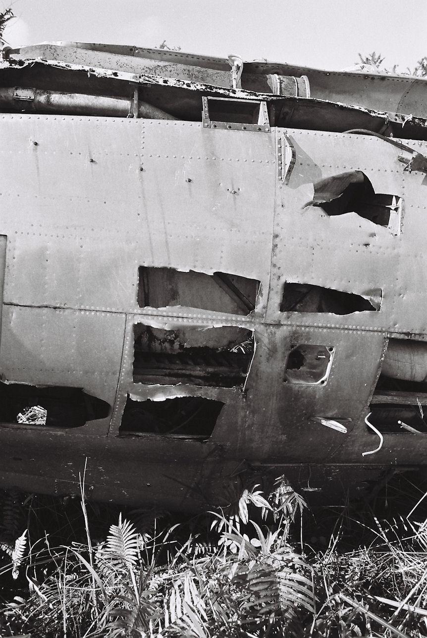 P-47D 42-27609 rear fus lt - c.jpg
