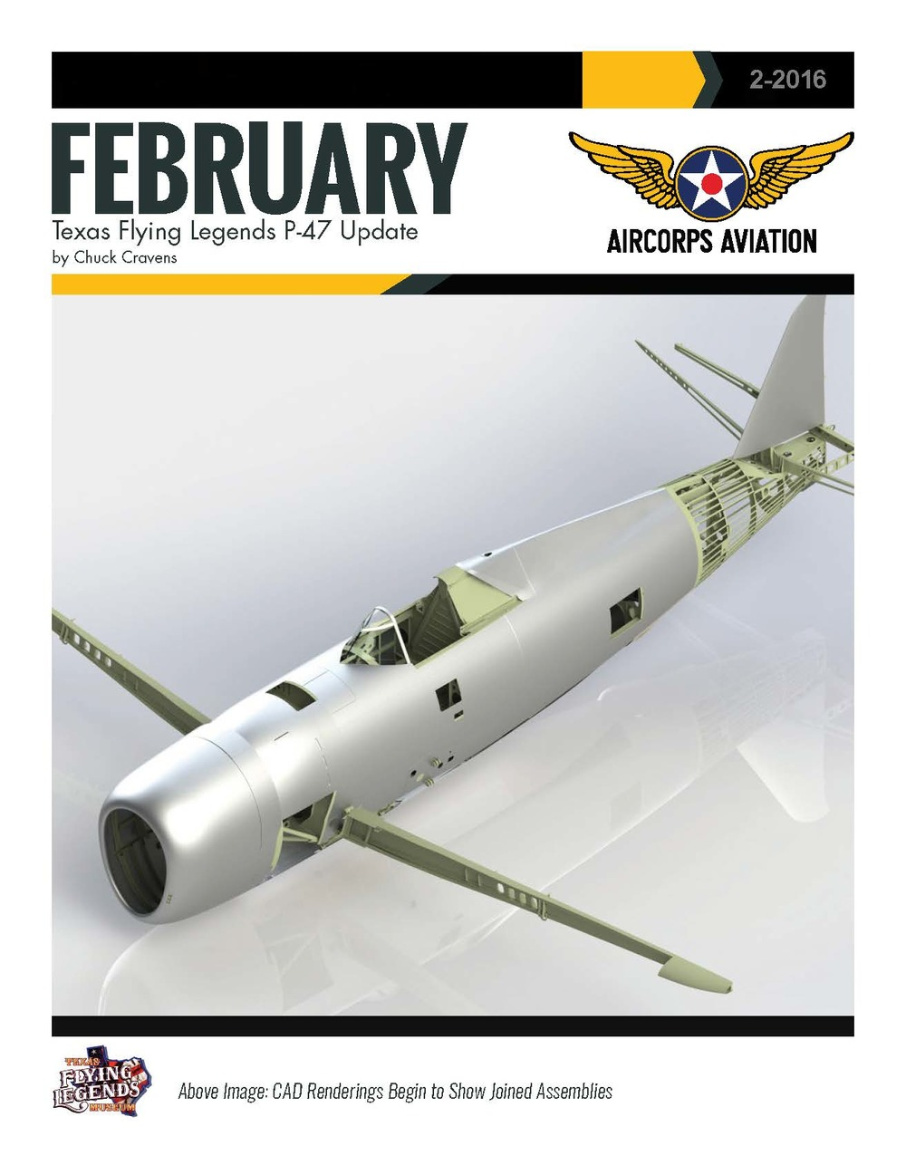 AirCorps Aviation P-47 Update Page 1