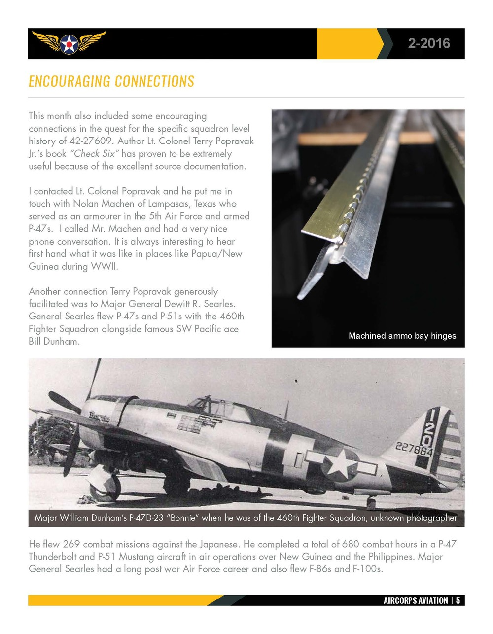 AirCorps Aviation P-47 Update Page 5