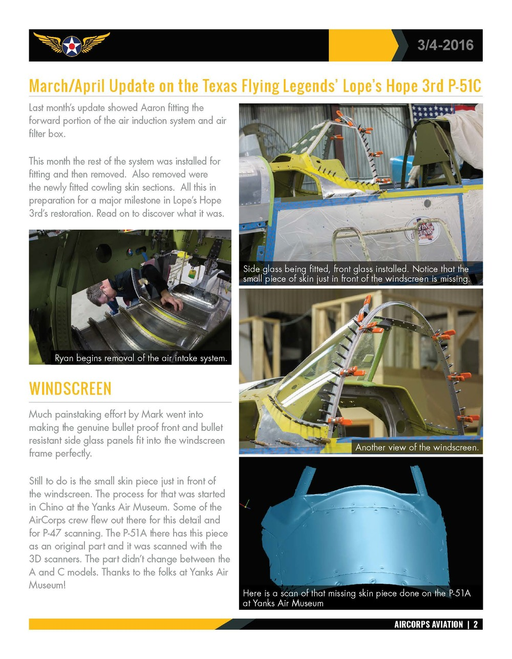 AirCorps Aviation Lope's Hope Update pg 2