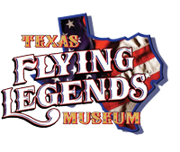 Texas Flying Legend's
