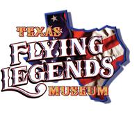 Texas Flying Legends'