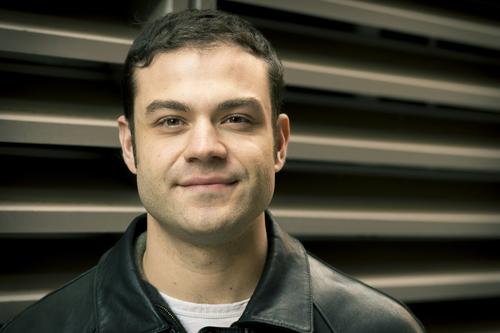 Benjamin Paul Rollert, Intervaliq Founder and CEO