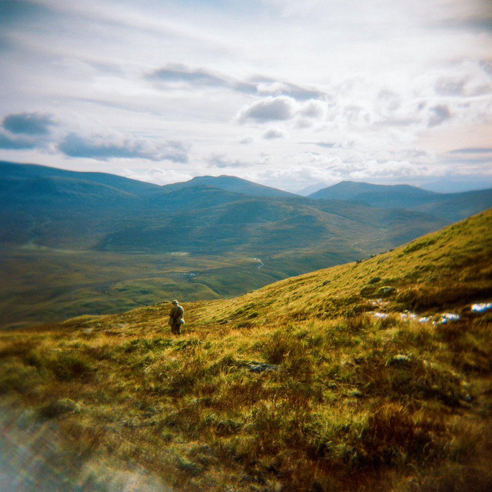Scotland-Holga-Tim Descending (20x20).jpg
