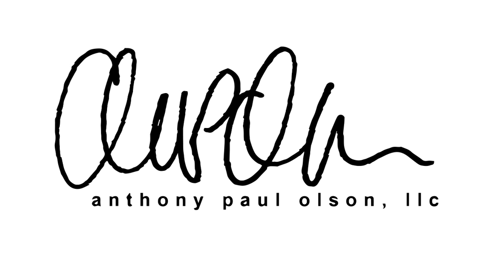 Anthony Paul Olson