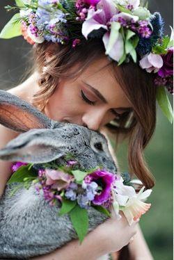 Bunny Bride