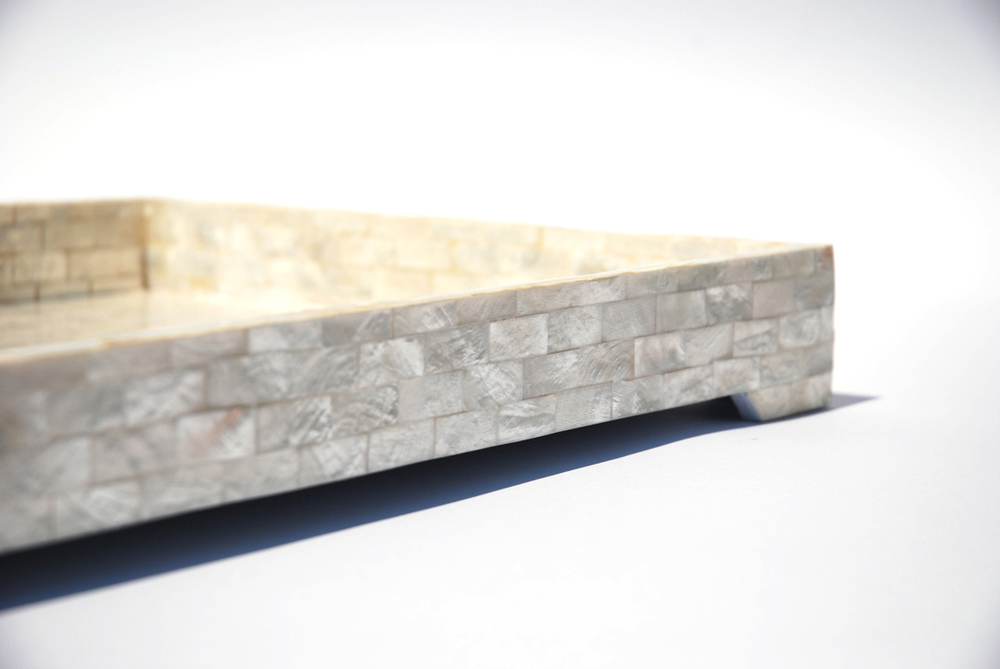 Large Glimmer Tray