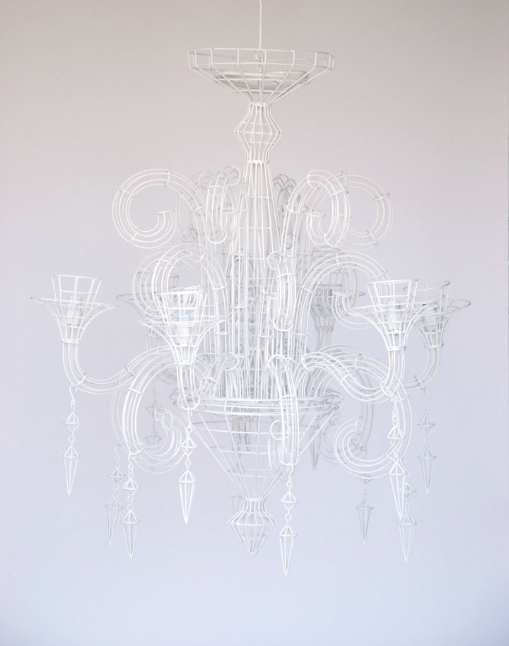 GoLightly Chandelier