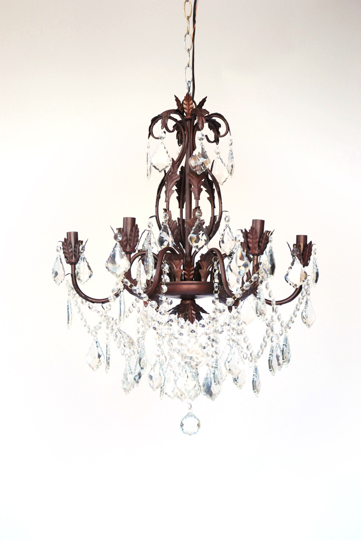 Redfern Chandelier