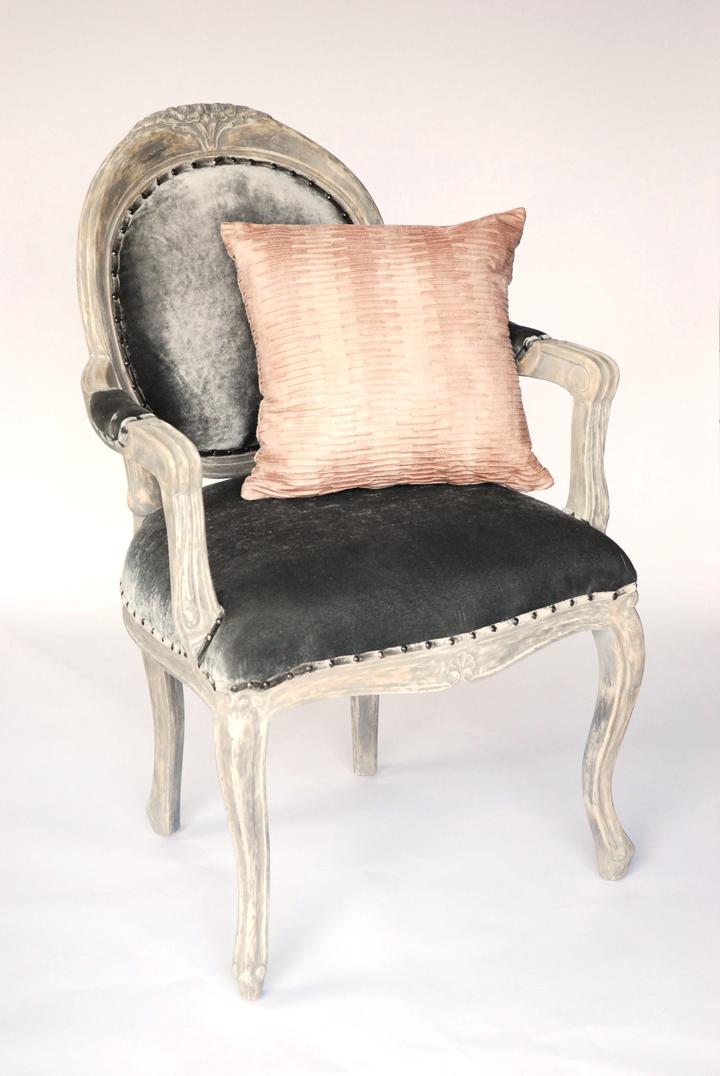 Bizou Armchair