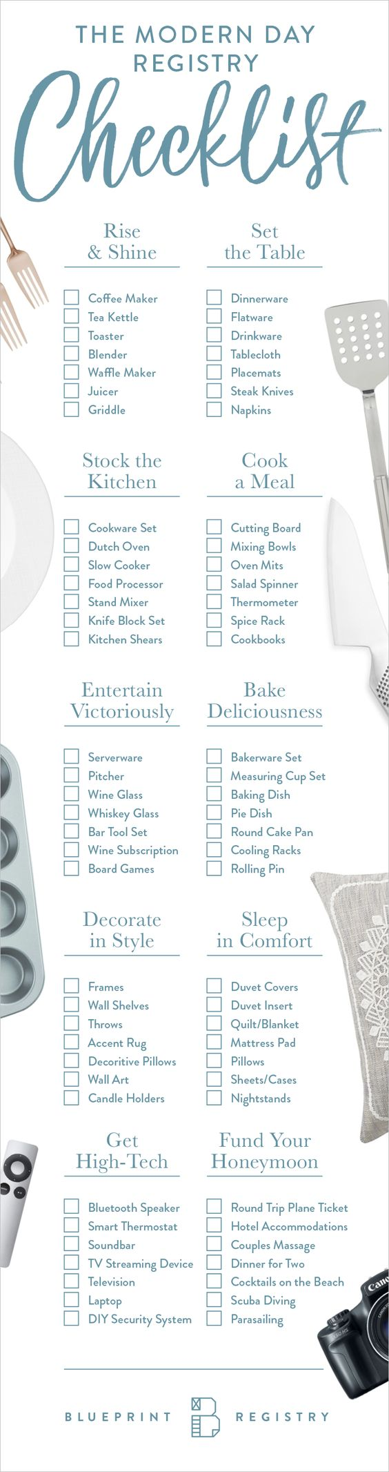 Engagementdiaries Wedding Registry Etiquette Lucy Myers Events