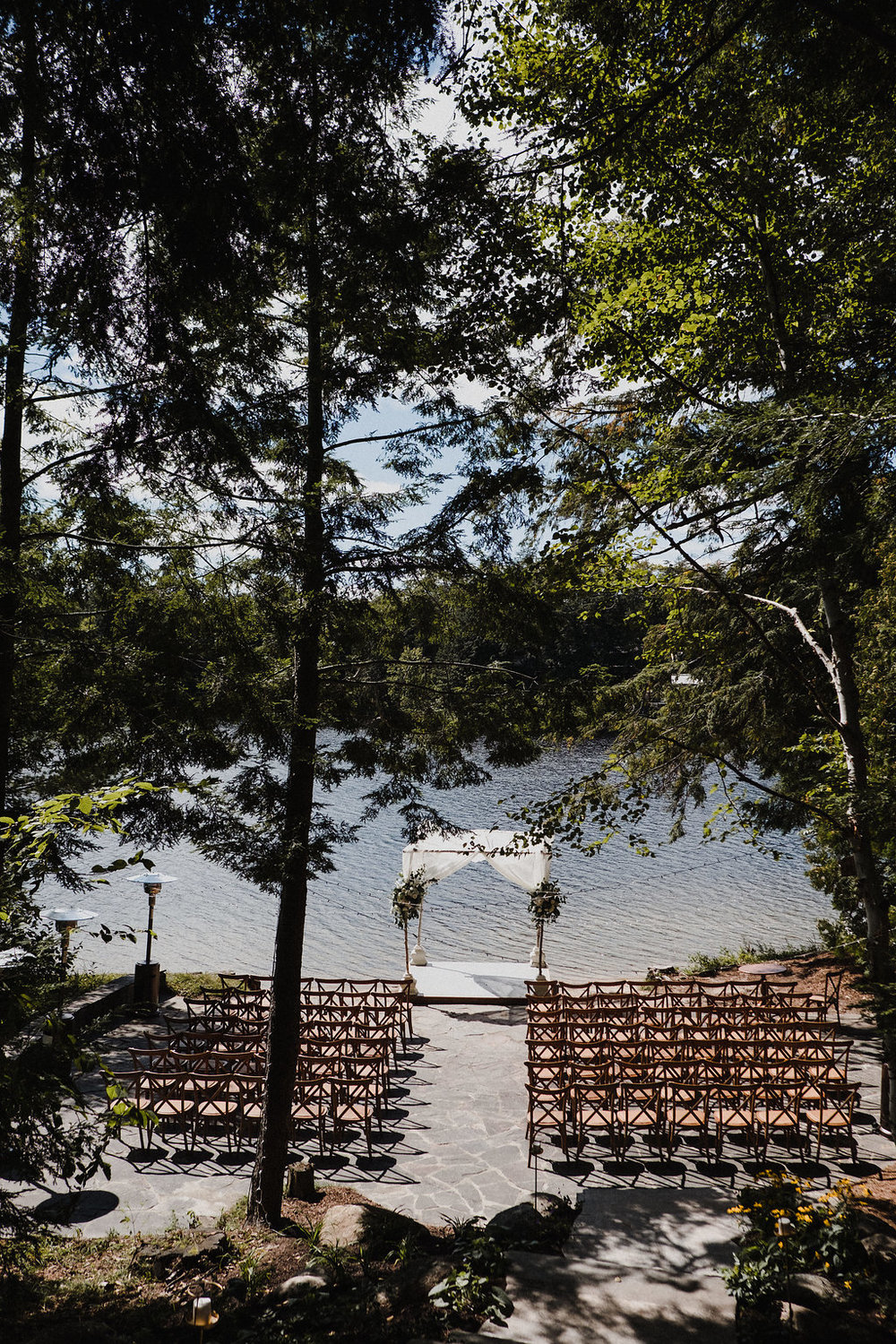 LucyMyersEvents_MuskokaWeddingPlanner_LakeMuskokaCottageWedding