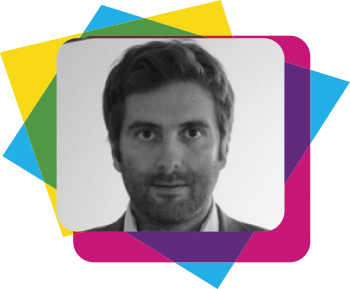 Nicolas Bailly Président fondateur de Touscorpod. Nicolas Bailly intervient en ouverture de la table ronde 2 : Démocratisation et diversité culturelle. @NickHOLSON