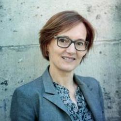 Thérèse Lemarchand, Responsable des organisations