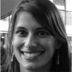 Chloé Julien, Fondatrice et PDG