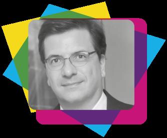 Carlo d'Asaro Biondo Président des Relations stratégiques EMEA chez Google. Carlo d'Asaro Biondo intervient dans la table ronde 2 : «Any time, any where : les nouvelles frontières de la création ?». @carlodasaro