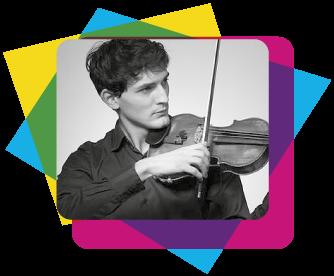 Gabriel Tchalik Gabriel Tchalik est un jeune violoniste français d'origine russe. Son 1er album, consacré aux 24 caprices de Locatelli, a été financé par une campagne de crowdfunding avant de paraître en 2014 chez Evidence Classics/Harmonia Mundi. Son dernier album, Violin works, sorti en 2015, est consacré à l'œuvre pour violon de Boris Tishenko. Gabriel Tchalik interprètera deux caprices de Locatelli au Forum de Tokyo. www.gabrieltchalik.com