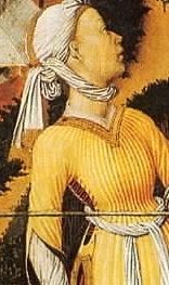 1445 -1452 年,Bernat Martorell