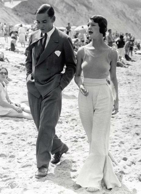 1930 年代