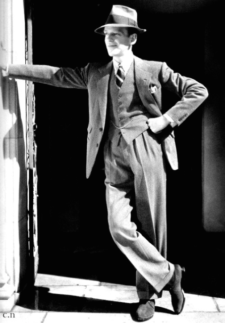 1930 年代,踢踏舞影星 Fred Astaire