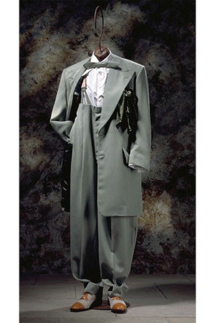 1994 年複製的 Zoot Suit