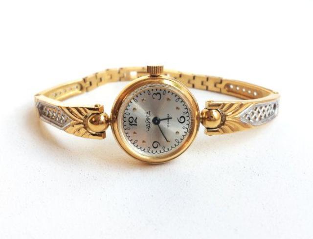 vintage 淑女錶