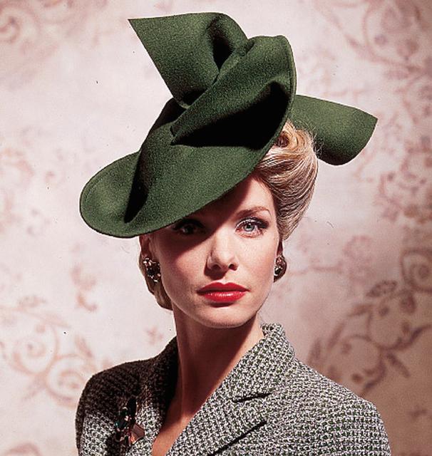 1940 年代帽子