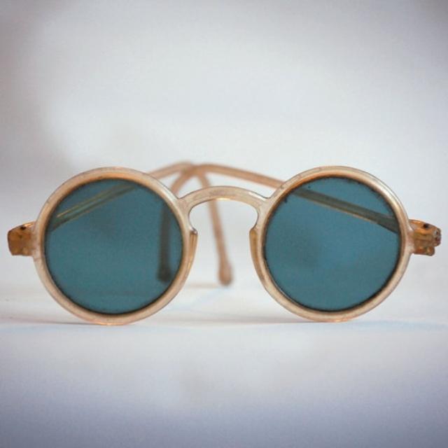 1930 年代眼鏡