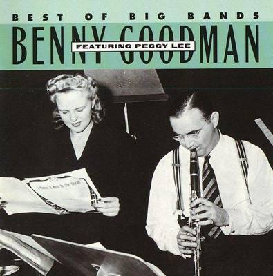Benny Goodman 與 Peggy Lee
