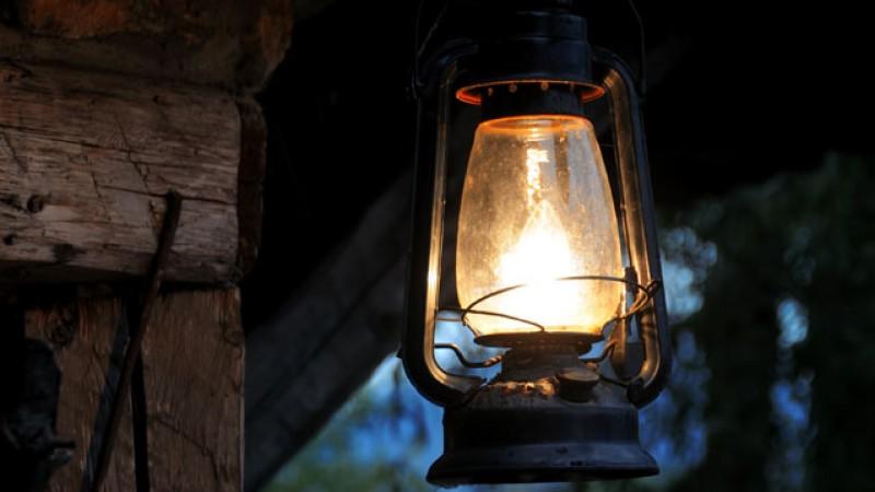"""lantern""( via : Outlandian )"
