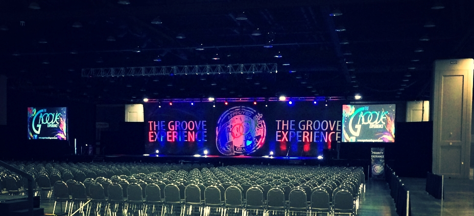 2014 World Spirit Federation All Star Cheer and Dance Competition